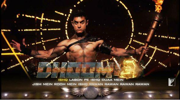 Aamir Khan Dhoom  Full Movie Download