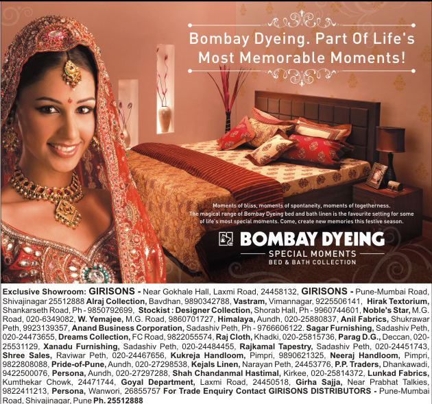 Bombay Dyeing Bed Sheets Usa
