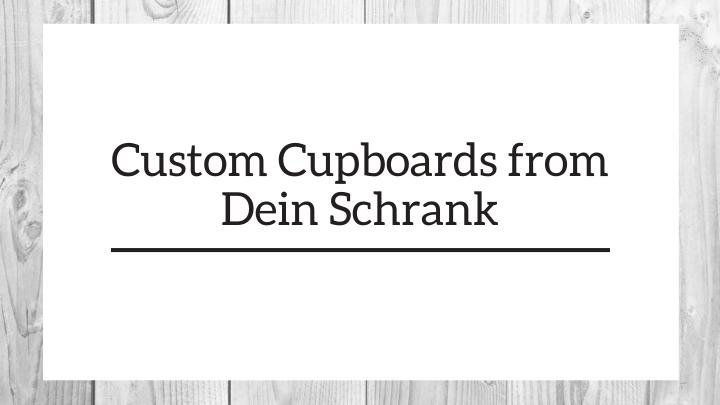 Dein Schrank Erfahrungen : dein schrank best choice for furniture high quality ~ Watch28wear.com Haus und Dekorationen