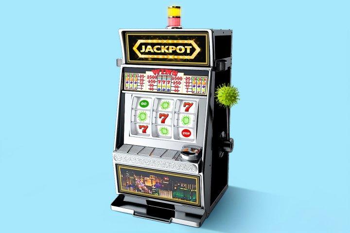 Online Casino Games History